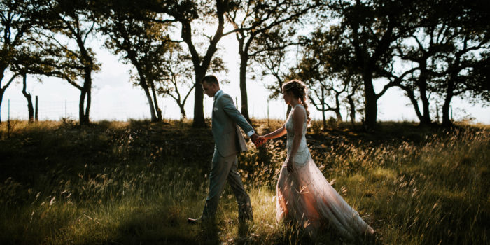 Raven + Chris // Heart of Texas Ranch Wedding Preview